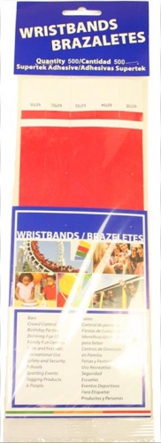 Red Wristbands
