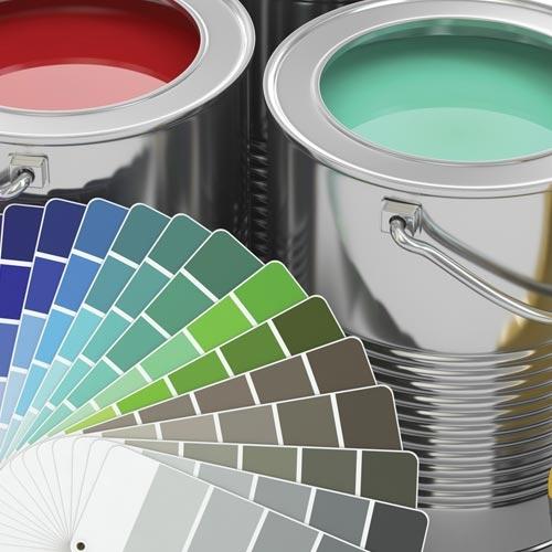Computer Paint Matching