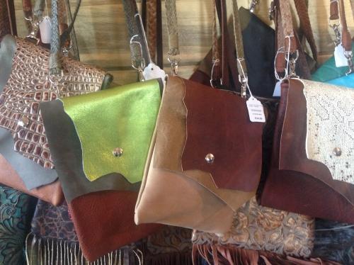 Alamo Clip on Riding & Pocket Purses