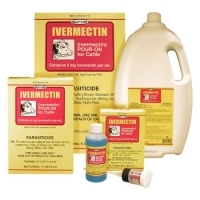 Durvet Ivermectin Pour-On for $49.99