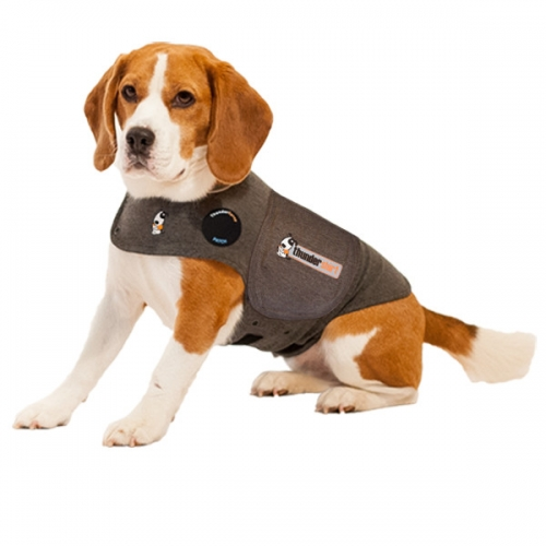 15% off Pet Anxiety Blankets and Wraps