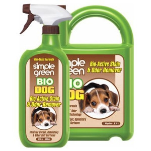 Simple Green® Pet Stain and Odor Remover