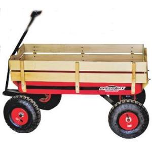 Speedway® Big Red Wagon