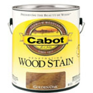 1-Qt. Interior Oil-Based Wood Stain