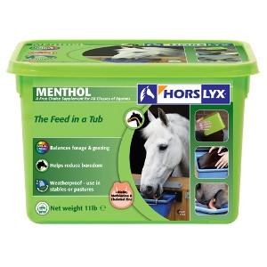 Menthol Horslyx Balancer