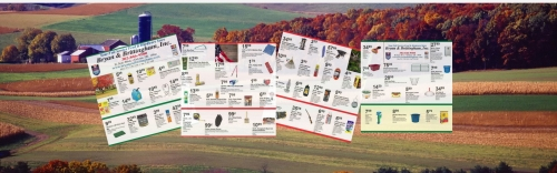 Get Your Farm & Home Ready for Fall