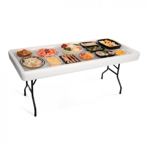 Fill N Chill Table
