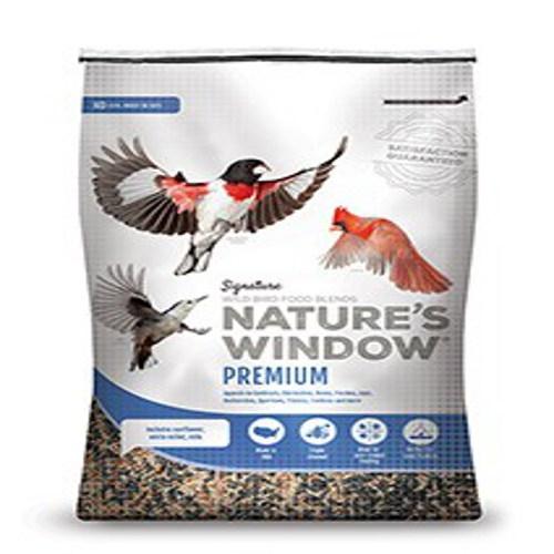 Natures Windows Wild Bird Seed $2.00 OFF