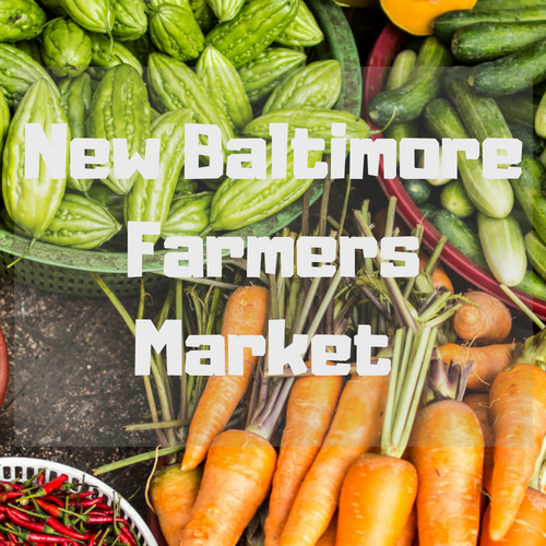 New Baltimore Farmers Market