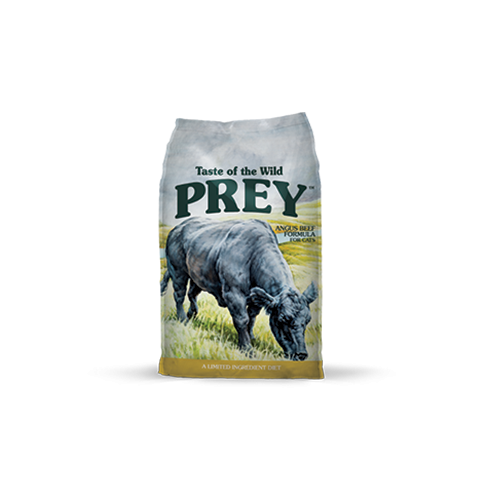 $26.99 Prey Cat Food 15# Bags