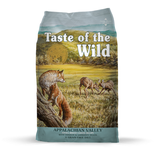$3.00 OFF any 30# Bag Taste of the Wild Food