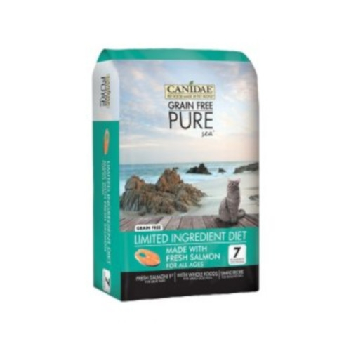 $2.00 OFF Canidae Dog or Cat Dry Food