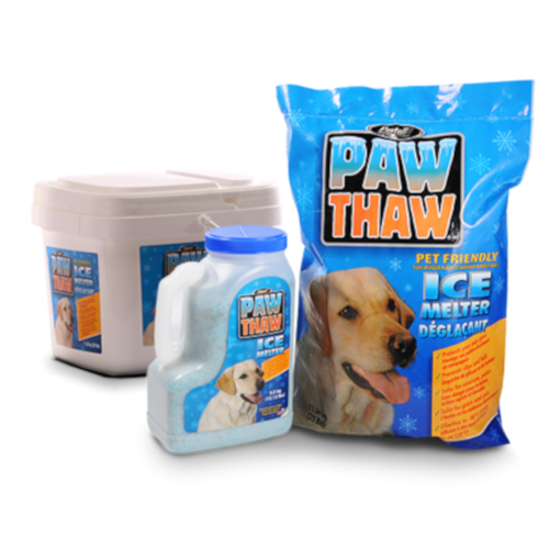 $1.00 OFF Pestell Paw Thaw