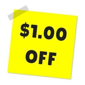 Save $2.00 Off Greenies