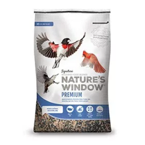 $2 Off Select Nature's Window Wild Bird Seed
