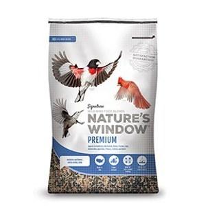 Nature's Window Signature Premium blend