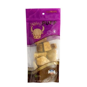 Himalayan Dog Chew yackySNACKS