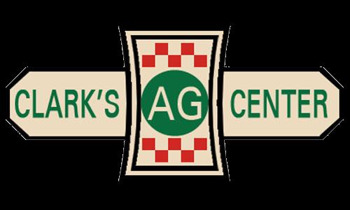 Clark's Ag Center  Logo