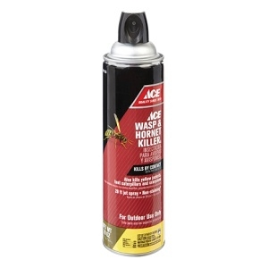 Ace Insect Killer for Wasp and Hornets