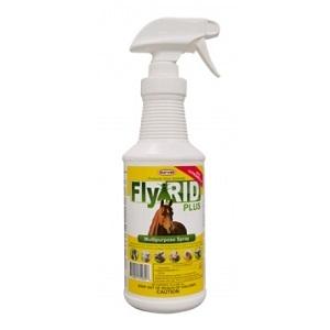 Durvet Fly-Rid® PlusSpray