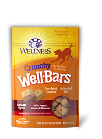 Buy 2 Get 1 Free Wellness Dog Biscuits