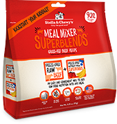 Buy 1 Get 1 Free New Stella & Chewy's SuperBlends