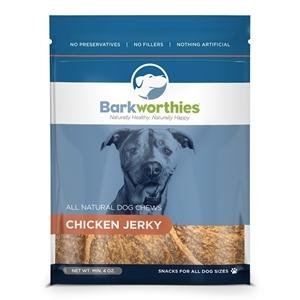 Buy 1 Get 1 Free Barkworthies Jerky