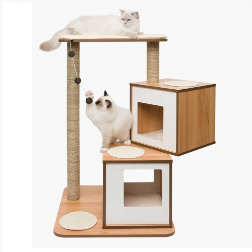 40% off all cat furniture