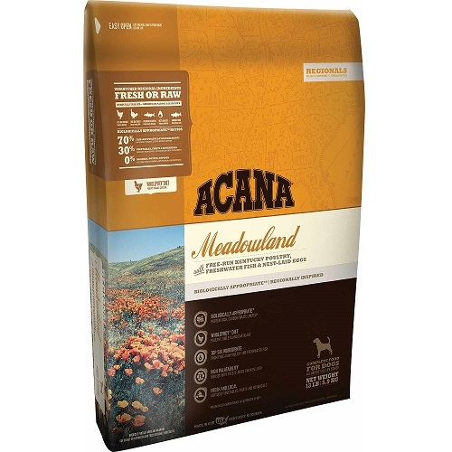 Buy 1 Get 1 Acana Trial Size Bags for Dogs