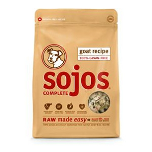 Sojos Complete Goat Recipe
