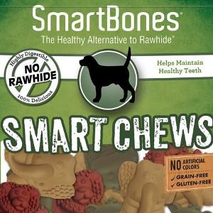 SmartBones®SmartChews