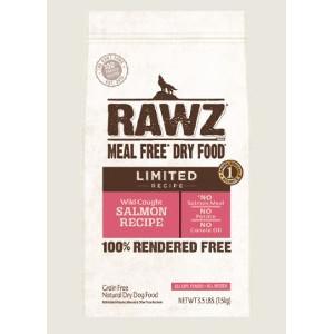 Rawz LID Wild Caught Salmon 11 Oz. Trial Dog Food