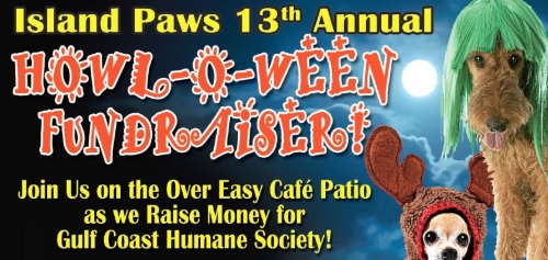 13th Annual Howl-O-Ween Party