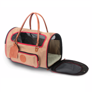 Sherpa Element Duffle Pet Carrier, 8 lbs.