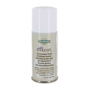 SSScat Spray Deterrent Refill