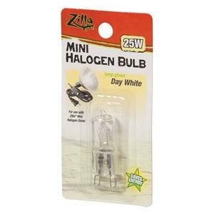 Zilla® Mini Halogen 2 Watt Bulb