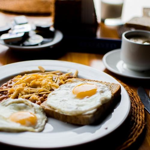 Contractor's Breakfast at Oklahoma City Location