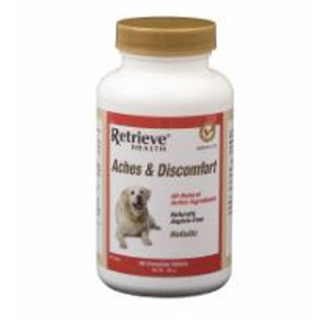 Retrieve Health Aches & Discomfort