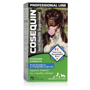 Cosequin DS Joint Health Supplement Professional Line