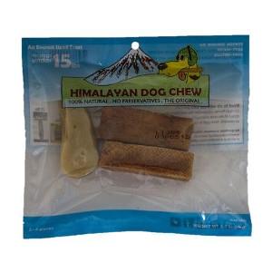 Himalayan Dog Chews (S/M/L/XL)