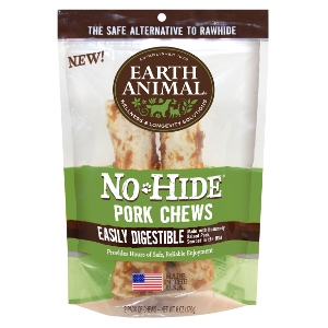 No-Hide Pork Chews