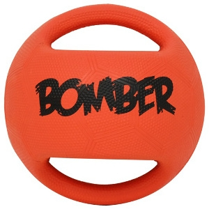 Zues Bomber Dog Toy