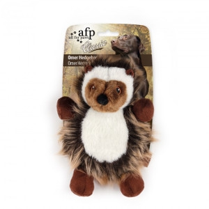 All For Paws Omar Hedhehog Dog Toy