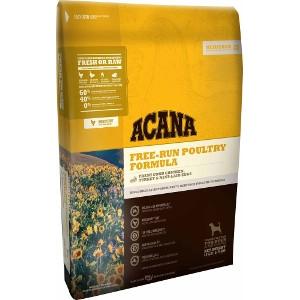 Acana Free-Run Poultry 25 Lb.