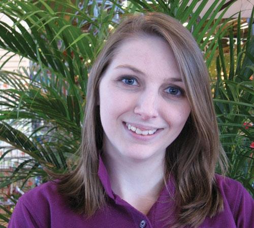 Emily Prieskorn