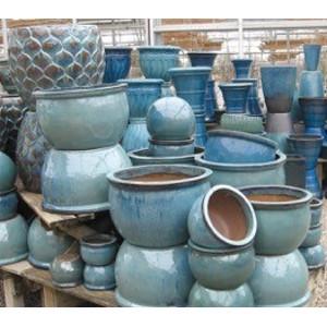 Glazed Pottery by North Coast Pottery
