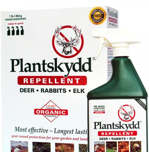 Plantskyyd Animal Repellent