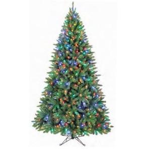 7.5' Maryland Spruce LIfelike tree