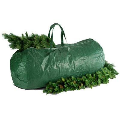 Free Christmas Tree Storage Bag