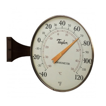 Heritage Thermometer by Taylor Precision